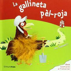 La gallineta pèl-roj