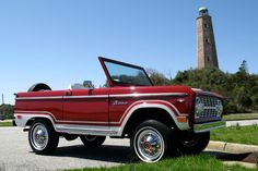 1967 Ford Bronco. Maintenance/restoration of old/vintage vehicles: the material for new cogs/casters/gears/pads could be cast polyamide which I (Cast polyamide) can produce. My contact: tatjana.alic@windowslive.com