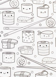 32 page happy snacks spiral perforated coloring book one sided pages adult kids coloring book pages 9 x 12 optional crayons unique gift - Coloring Pictures Of Kids