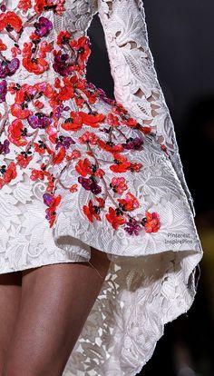 Spring 2014 Couture Giambattista Valli