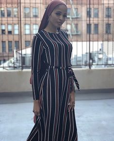 Modern Hijab Fashion, Modesty Fashion, Dope Fashion, Modest Wear, Modest Dresses, Modest Outfits, Israel Fashion, Sunday Clothes, Maxi Gowns