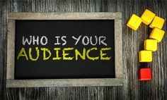 Know Your Social Media Audience