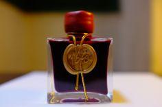 J. Herbin 1670 Rouge Hematite, my overall favorite ink