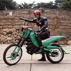 Kamen Rider, Hero Machine, Sci Fi, Anime, Geek Stuff, Black Rx, Vehicles, Scrambler, Battle