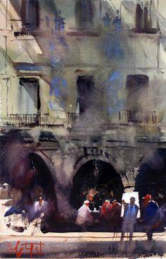 7222f3347925fdcee7792aec86bf9e5b--watercolor-artists-watercolor-landscape.jpg (736×1147)