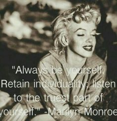 A smart woman, ahead of her time in so many ways. She broke the mold!♡♡♡