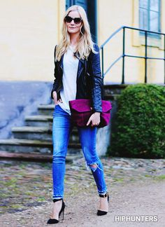 Passions for Fashion - Vote here! http://www.hiphunters.com/magazine/2014/04/23/womens-street-style-vote-30/