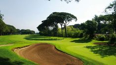 Golf Cannes-Mandelieu