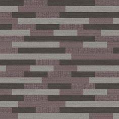 Interface Floor Design  | WW895: Fuchsia Weave, WW880: Brown Loom, WW870: Linen Weft, WW865: Fuchsia Warp |  Find inspiration for your next interior design…