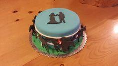 Jockey cake by Curtis-C-Cakes