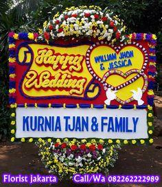 Toko Bunga Jakarta | Hub Call/Wa 082262222989 Aster, Jakarta, Christmas Ornaments, Holiday Decor, Wedding, Medium, Dress, Beautiful, Casamento