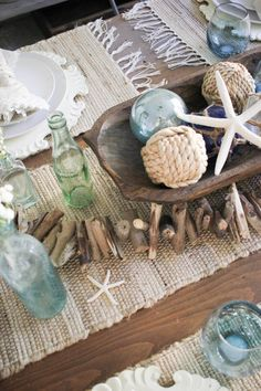 Coastal Farmhouse Ta