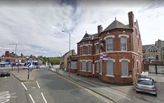 The Wellington pub in Darnall - Sheffield Pubs and WMC's - Sheffield History - Sheffield Memories Sheffield Pubs, Maine, Street View, Memories, History, Memoirs, Souvenirs, Historia, Remember This
