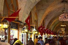 Gaziantep Çarşısı  Fotoğraf: Servet Kaya