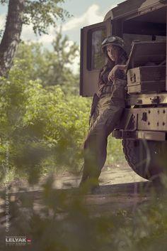 Army - Photographer Lelyak Konstantin www.lelyak.ru