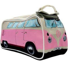 Neceser furgoneta VW
