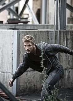 Michael Welch, 'Z Nation'