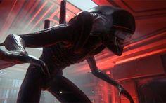 Punta Tutto sul Terrore Alien Isolation #alienisolation #videogiocoalien