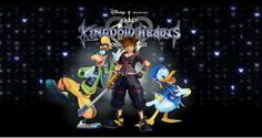 'Kingdom Hearts 3' Trailer Release Date on June 14? 'Star Wars' to be Featured? - http://www.australianetworknews.com/kingdoms-hearts-3-trailer-release-date-on-june-14-star-wars-to-be-featured/
