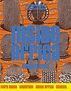 Inside Africa Vol. 2 (JUMBO) (v. 2): Couderc, Frederic, Dougier, Laurence, TASCHEN, Von Schaewen, Deidi: 9783822848173: Amazon.com: Books African Countries, First Novel, Free Apps, This Book, Reading, Books, Dime Bags, Livros, Book