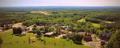 Crystal Mountain Resort & Spa | Michigan Golf, Ski & Spa Resorts | Hotels, Spas & Vacations -Great option for a family vacation in summer or winter