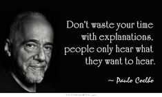 don't waste time in explanation - Google Search