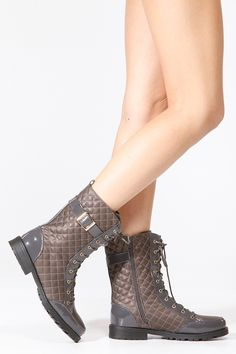 The Shoe Addiction — #SexyShoes #Sexy #High #Heels #Platforms #Boots