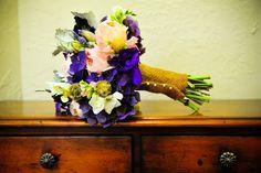 Late summer bouquet!  Poppy Lane Design  Holli B. Photography