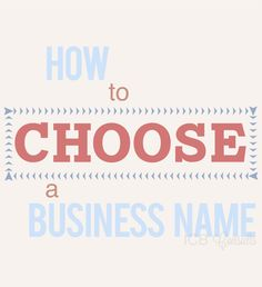 9 Best Choosing A Jewelry Business Name Images Business Advice