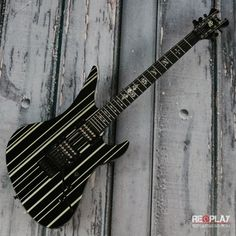 Used - Schecter Synyster Gates Custom