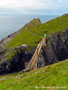 Mizen Head: the most south-westerly point of Ireland, Mizen Peninsula, County Cork, by The Magic of Ireland. © Andrés Hurtado