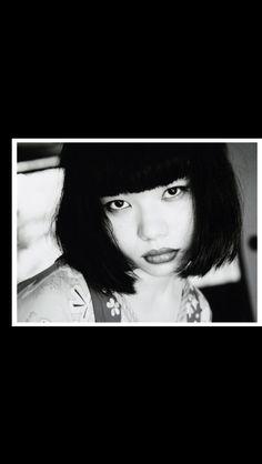 """Nobuyoshi Araki - """" Bondage Girl """", c. 1990/99 -  Digital print on Fujicolor Crystal Archive Paper - 14 x 19 cm"""