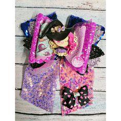 Hallowen bruja rosa morada moño bow bincha Balerina, Halloween, Abundance, Gucci, Shoulder Bag, Fashion, Bruges, Hair Bows, Porcelain Ceramics