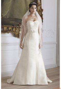 Vestidos de noiva Lilly 08-3269-CR Lilly 2014