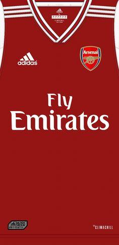 Soccer Kits, Football Kits, Football Jerseys, Fc Barcelona Wallpapers, Real Madrid Wallpapers, Camisa Arsenal, Arsenal Kit, Arsenal Wallpapers, Soccer Uniforms