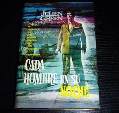 Cada hombre en su NOche-julien green 1962  -tras la marcara de una piedad fingida,      una vida lib ..  http://barcelona-city.evisos.es/cada-hombre-en-su-noche-julien-green-1962-id-598744