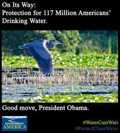 Yay President Obama