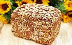 Paleo bread: These recipes succeed without grain food list ohne kohlenhydrate carbohydrates carb kohlenhydrate kohlenhydrate rezepte Pan Paleo, Paleo Pizza, Desayuno Paleo, High Carb Diet, Menu Dieta, Healthy Grains, Unprocessed Food, Mediterranean Diet Recipes, 1200 Calories