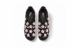 "Sneaker ""dior fusion"" en tissu technique noir - Dior"
