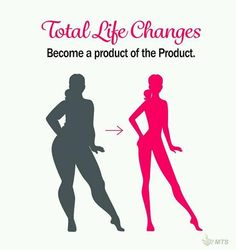 Total Life Changes! Products that work for a change. Real results!