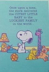 Baby Snoopy, Peanuts Snoopy, Charlie Brown, Cookies, Board, Crack Crackers, Biscuits, Cookie Recipes, Sign
