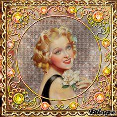 Custom Photo, Mona Lisa, Animation, Lady, Frame, Artwork, Vintage, Decor, Picture Frame