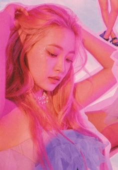 Find images and videos about pink, kpop and red velvet on We Heart It - the app to get lost in what you love. Kpop Aesthetic, Pink Aesthetic, Aesthetic Pics, Kpop Girl Groups, Kpop Girls, My Girl, Cool Girl, Red Velvet Photoshoot, Kim Yerim