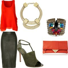 """""""Untitled #138"""" by char2709 on Polyvore"""