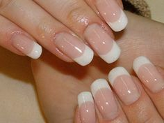 Tags: french manicure photos , manicure