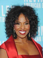 Pauletta Washington Medium Curls