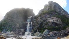 tsitsikama waterfall stitch - Nicolaas Uys
