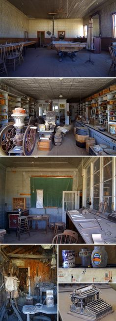 """bodie ghost town saloon Bodie Ghost Town: Spectres, Curses and """"Arrested Decay"""""""