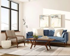 apartment design ideas Small Apartment Living, Small Living Rooms, Living Room Designs, Modern Apartment Design, Studio Apartment Design, Home Design, Interior Design, Design Ideas, Design Inspiration