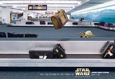star wars advertising - Buscar con Google